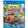 Crash Team Racing Nitro-Fueled para Playstation 4