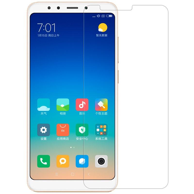 Nillkin Protector de cristal templado H para Xiaomi Redmi 5