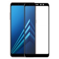 Samsung Galaxy A6 2018 Full Screen 3D Tempered Glass Screen Protector