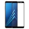 Protector de cristal templado Full Screen 3D para Samsung Galaxy A6 2018