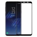 Samsung Galaxy S9 Plus Full Screen 3D Tempered Glass Screen Protector