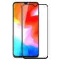 Oneplus 6T Full Screen 3D Tempered Glass Screen Protector