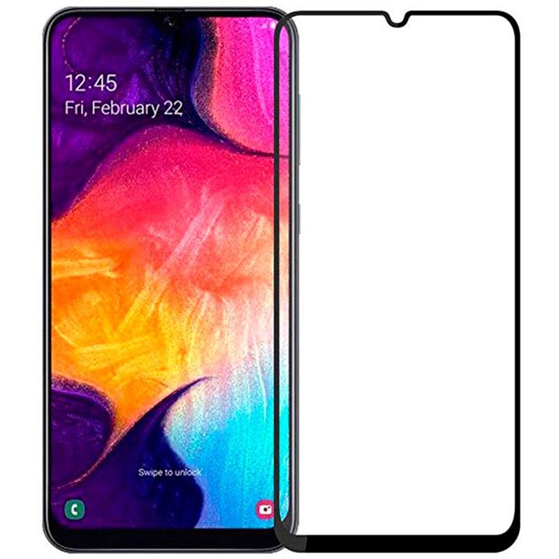 Protector de vidro temperado Full Screen 3D para Samsung Galaxy A20e