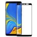 Protector de cristal templado Full Screen 3D para Samsung Galaxy A9 2018