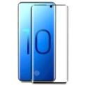 Protector de ecrã de vidro temperado Samsung Galaxy S10 Full Screen 3D