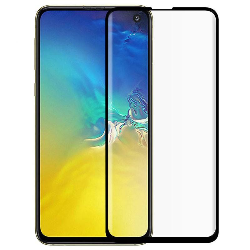 Protector de ecrã de vidro temperado Samsung Galaxy S10e Full Screen 3D