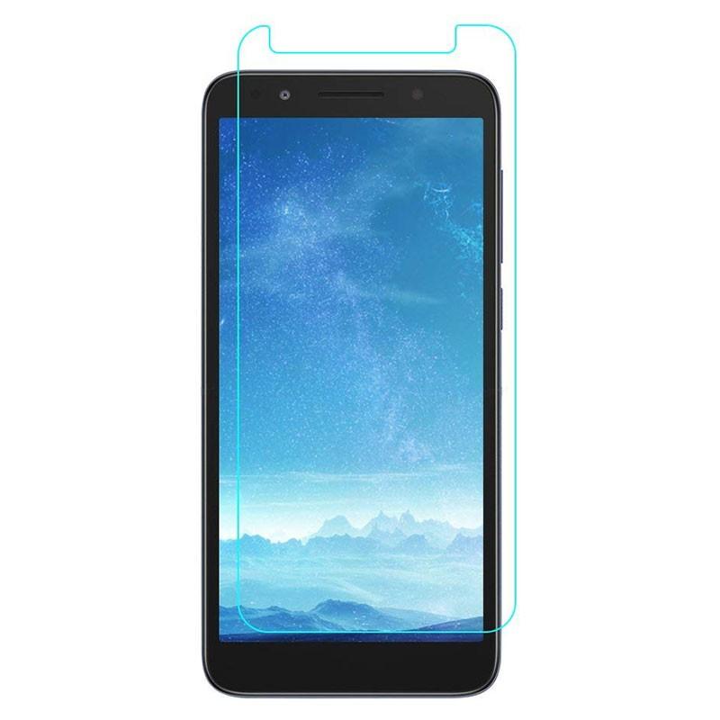 Protector de pantalla de cristal templado para Alcatel 3X