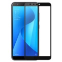 Protector de cristal templado Full Screen 3D para Asus Zenfone Max Plus M1