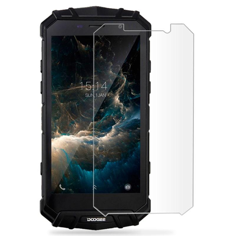 Protector de pantalla de cristal templado para Doogee S60 / S60 Lite