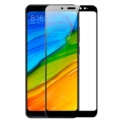 Protector de pantalla de cristal templado Full Screen para Xiaomi Redmi Note 5