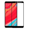 Protetor de ecrã de vidro temperado Full Screen para Xiaomi Redmi S2