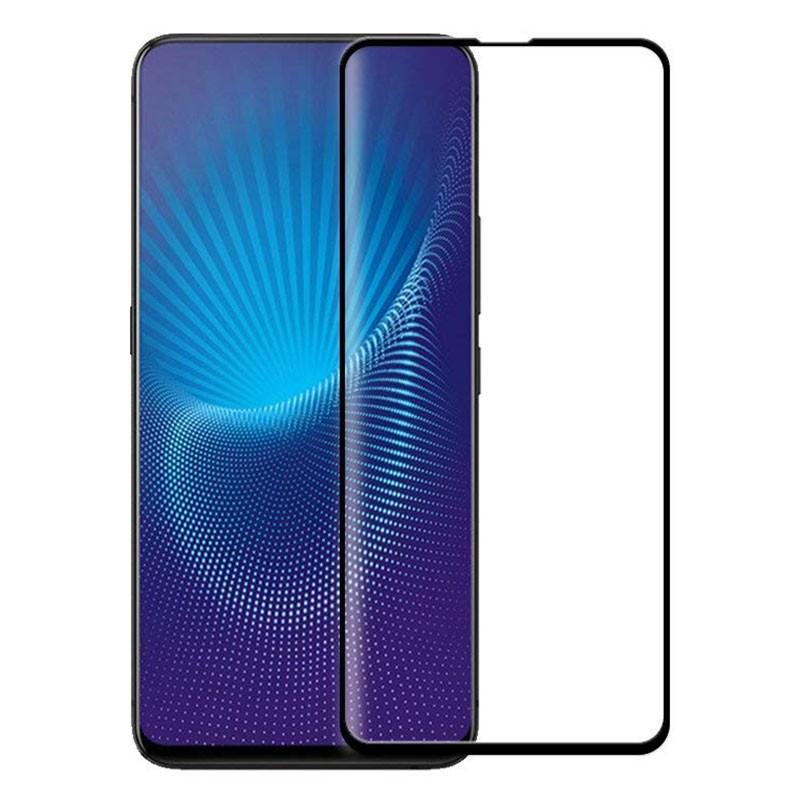 Protector de ecrã de vidro temperado Full Screen para Vivo Nex