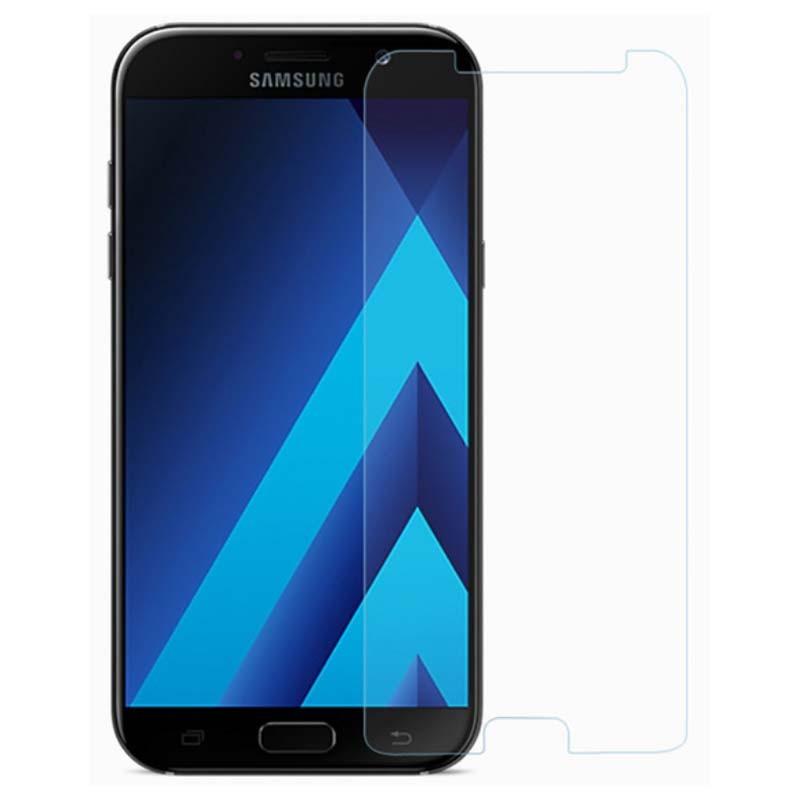 Protector de cristal templado para Samsung Galaxy A5 2017