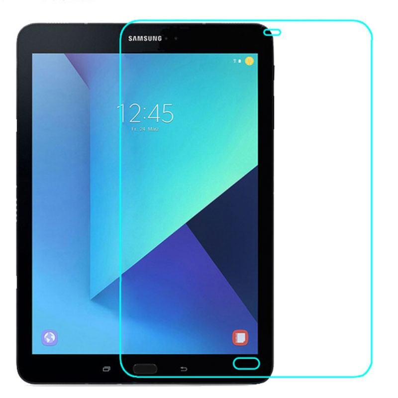Protector de cristal templado para Samsung Galaxy Tab S3