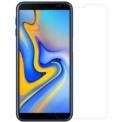 Protector de cristal templado H de Nillkin para Samsung Galaxy J6+ 2018
