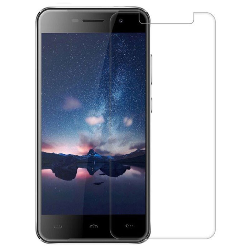 Tempered Glass Screen Protector for Homtom HT37 / HT37 Pro