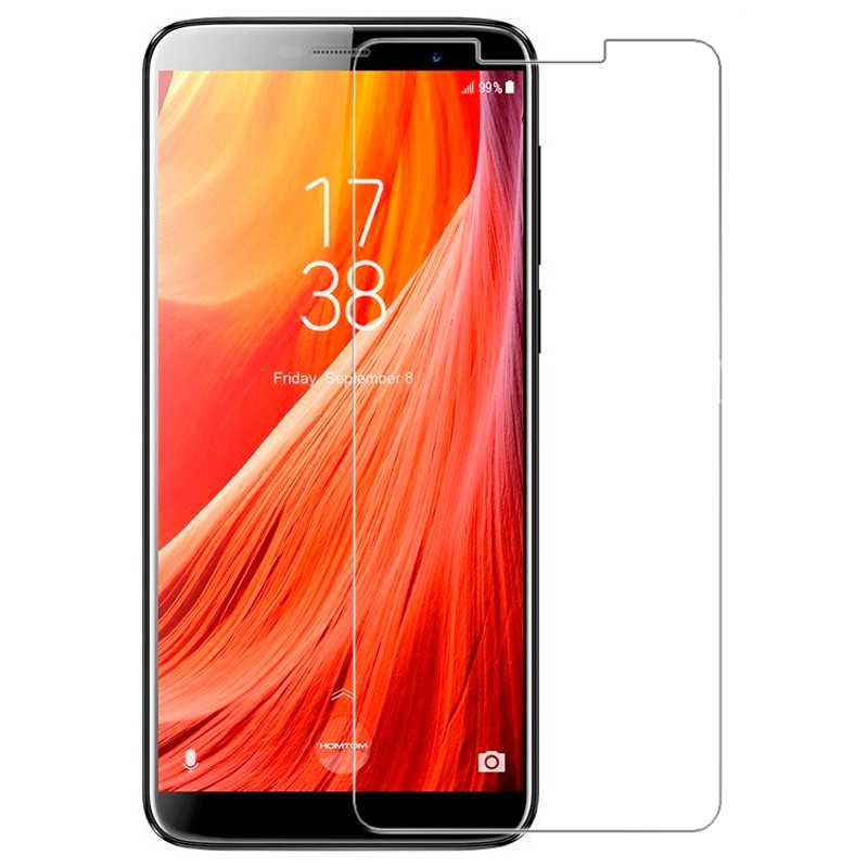 Homtom S7 Tempered Glass Screen Protector