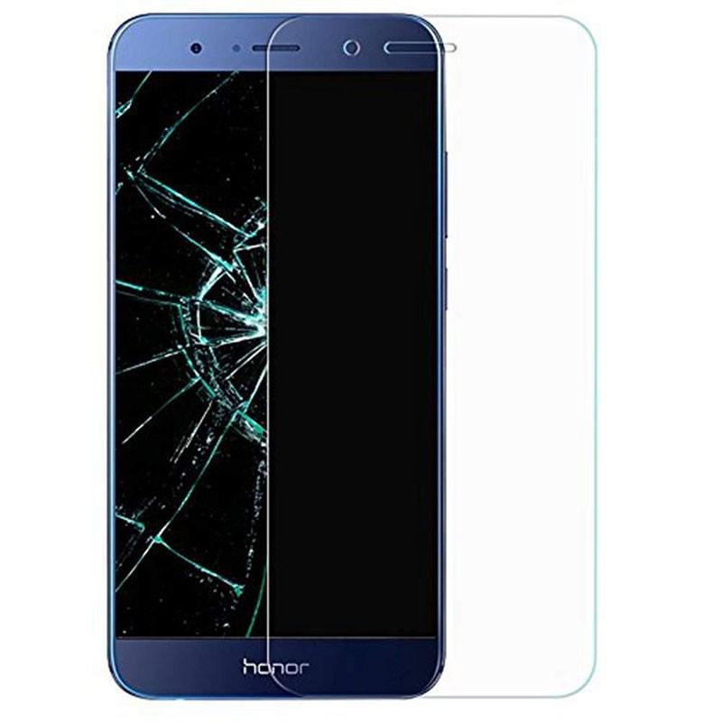 Protector de ecrã de vidro temperado para Huawei Honor 8 Pro
