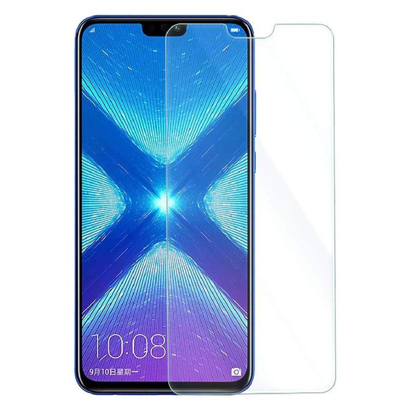 Protector de pantalla de cristal templado para Huawei Honor 8X