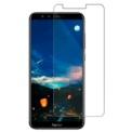 Protector de ecrã de vidro temperado para Huawei Honor 9 Lite