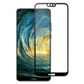 Huawei P20 Lite Full Screen 3D Tempered Glass Screen Protector