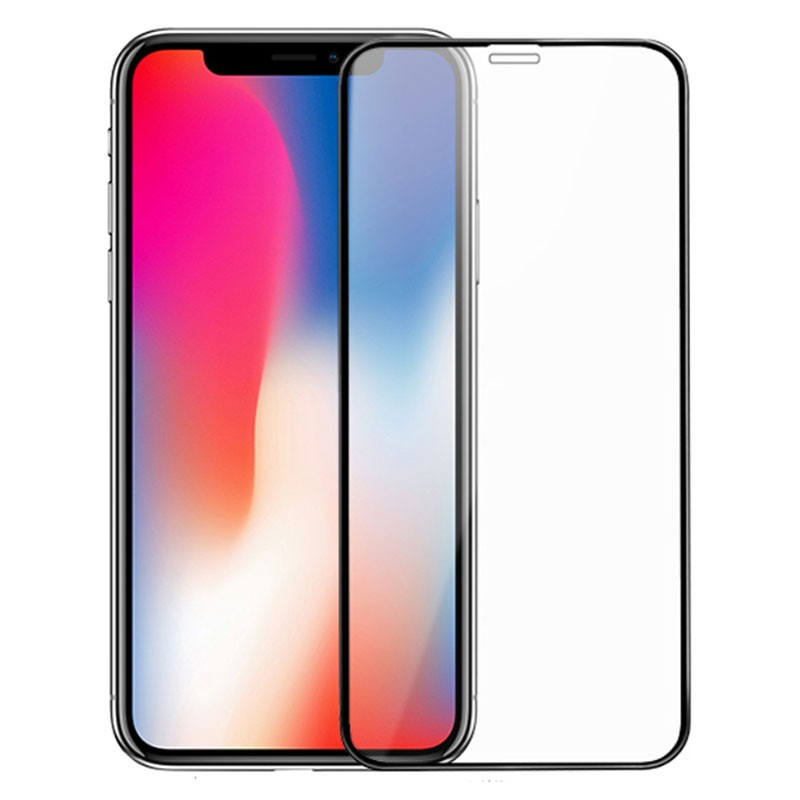 Iphone X Full Screen 3D Tempered Glass Screen Protector