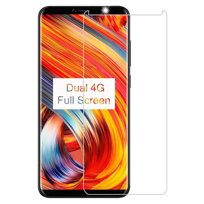 Leagoo M9 Pro Tempered Glass Screen Protector