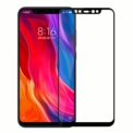 Xiaomi Mi 8 Full Screen 3D Tempered Glass Screen Protector