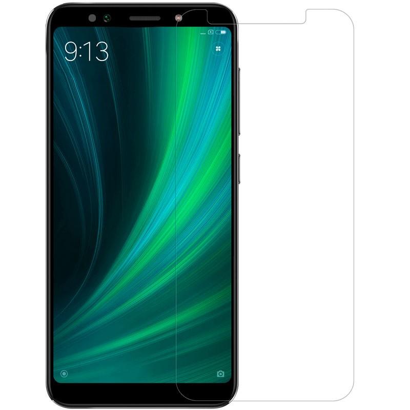 Protector de pantalla de cristal templado para Xiaomi Mi A2