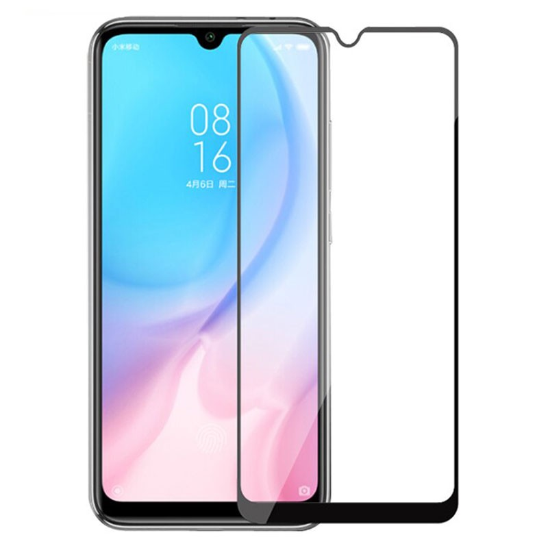 Protector de cristal templado Full Screen 3D para Xiaomi Mi A3