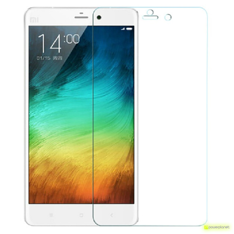 Protector Cristal Templado Xiaomi Mi Note