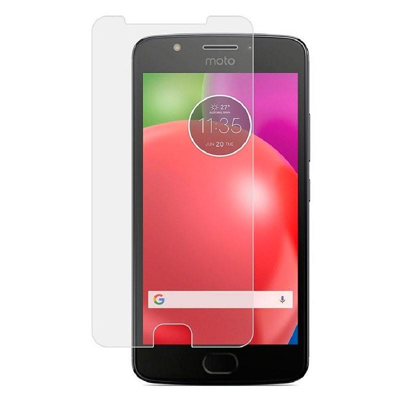 Protector de ecrã de vidro temperado para Motorola Moto E4