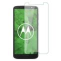 Protector de ecrã de vidro temperado para Motorola Moto G6 Plus