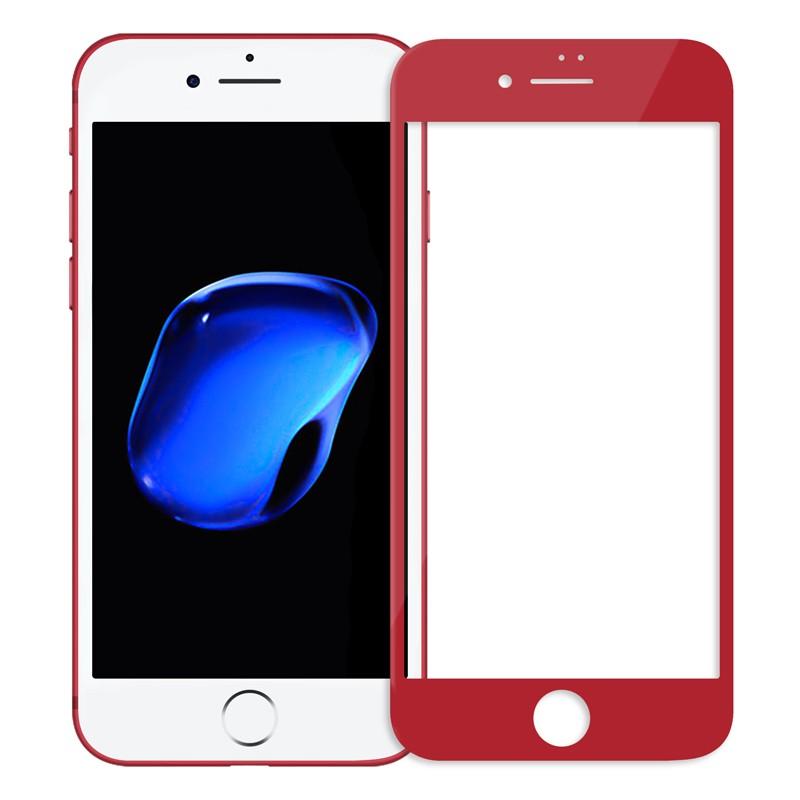 Protector de ecrã de vidro temperado 3D CP+ Max de Nillkin para Iphone 7 / 8