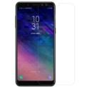 Nillkin Protector de cristal templado H para Samsung Galaxy A8 A530FD