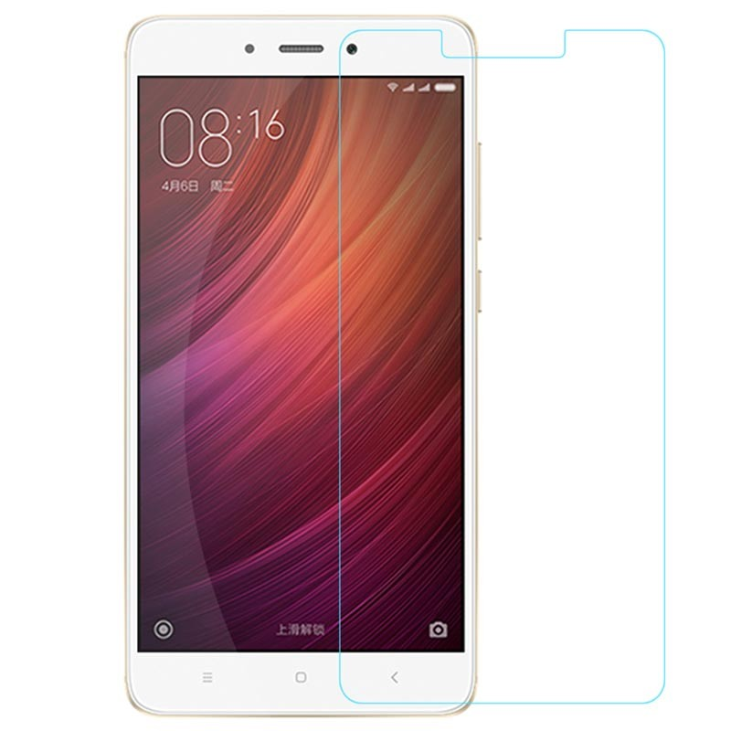 Protector de cristal templado H+ Pro de Nillkin para Xiaomi Redmi Note 4