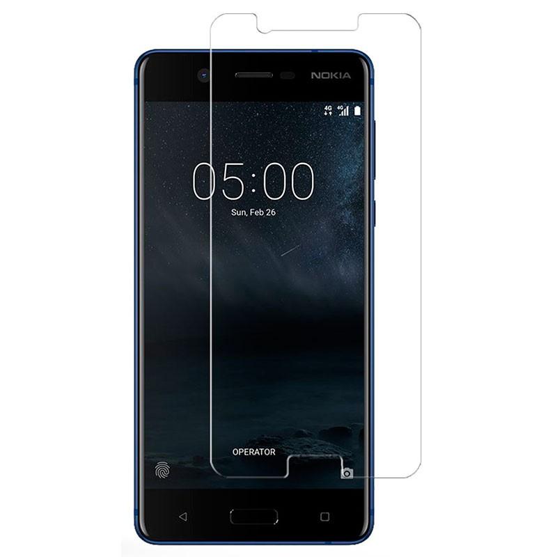 Protector de pantalla de cristal templado para Nokia 5