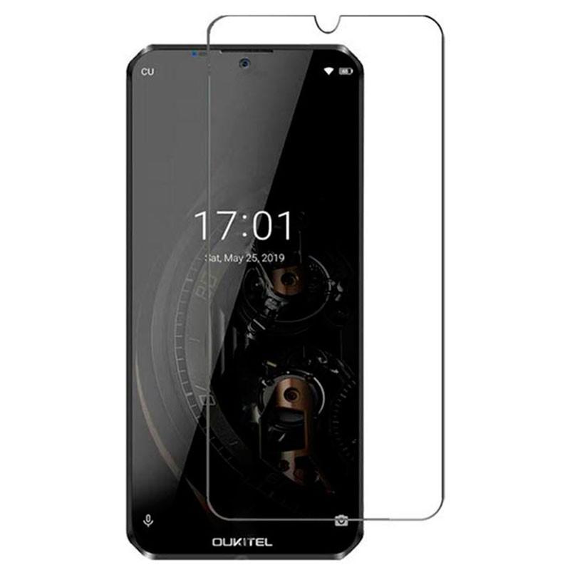 Protetor de ecrã de vidro temperado para Oukitel K12