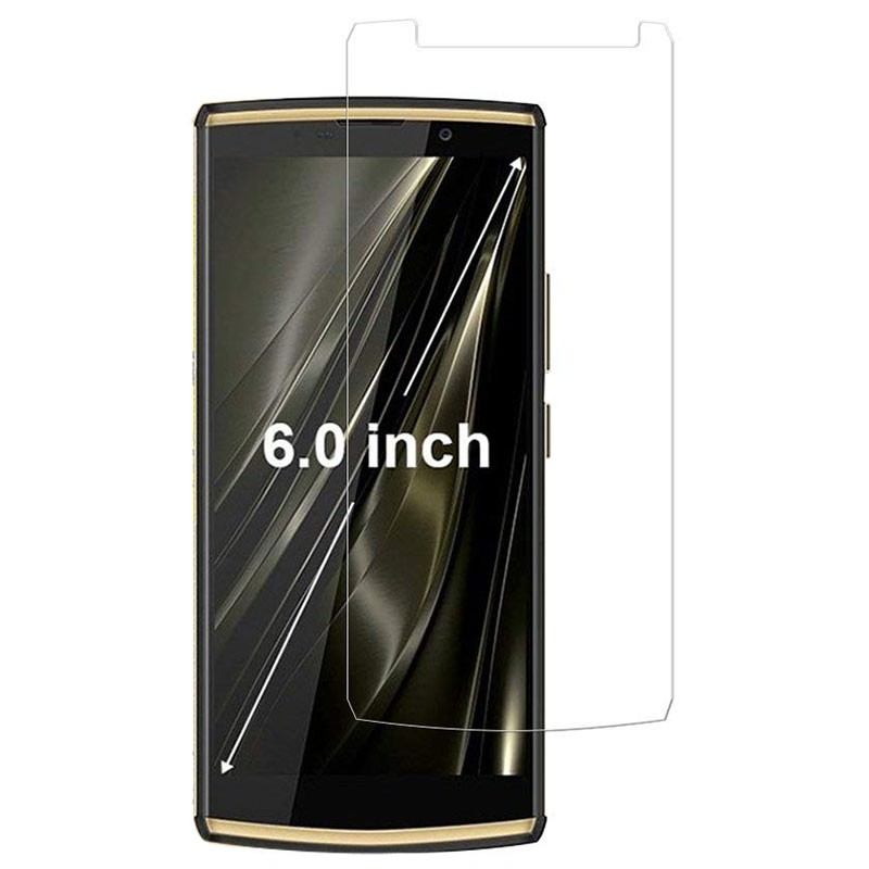 Oukitel K7 Tempered Glass Screen Protector