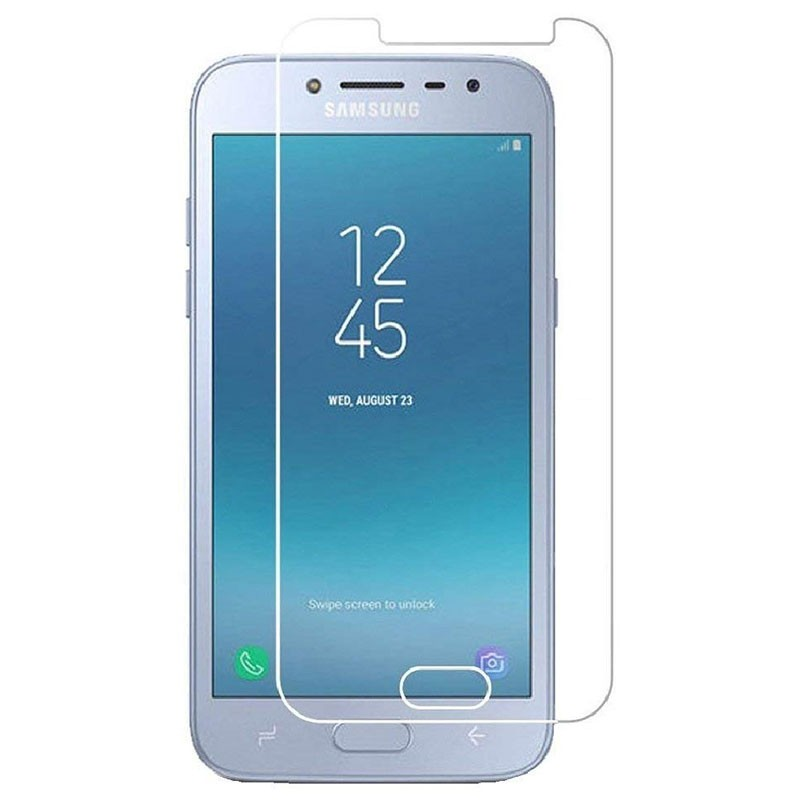 Protector de pantalla de cristal templado para Samsung Galaxy J2 2018