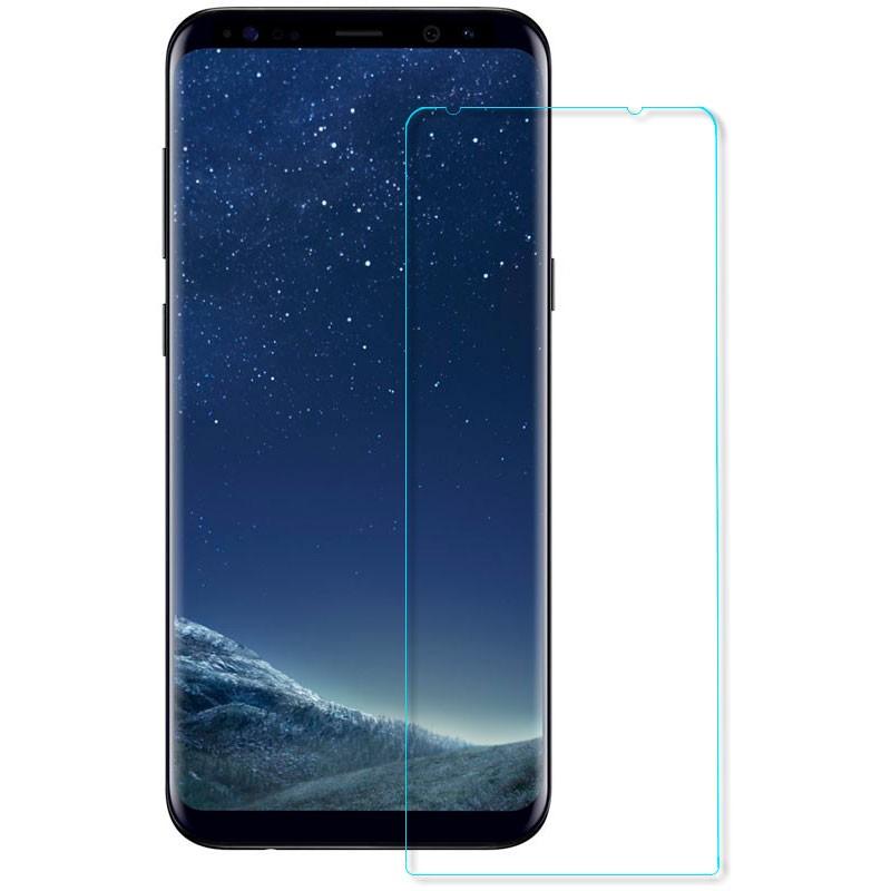 Protetor de vidro temperado para Samsung Galaxy S8+