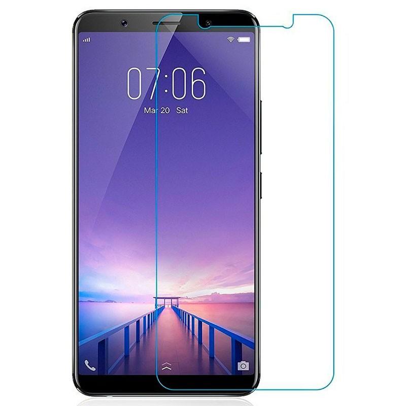 Protetor de ecrã de vidro temperado para Vivo X20