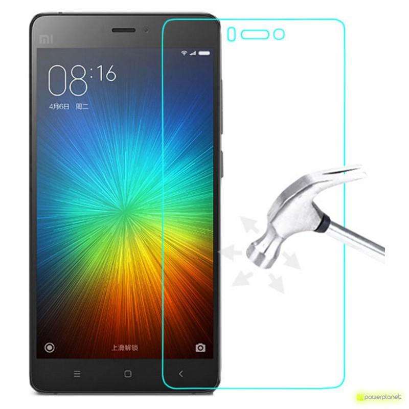 Protector Cristal Templado Xiaomi MI4S