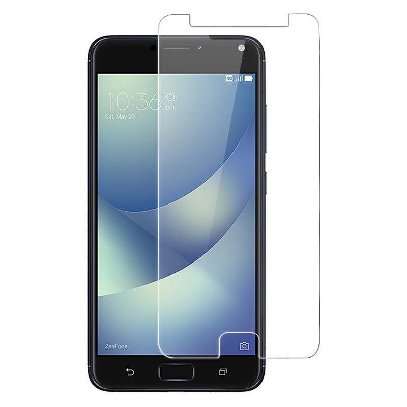 Tempered glass screen protector for Asus Zenfone 4 Max