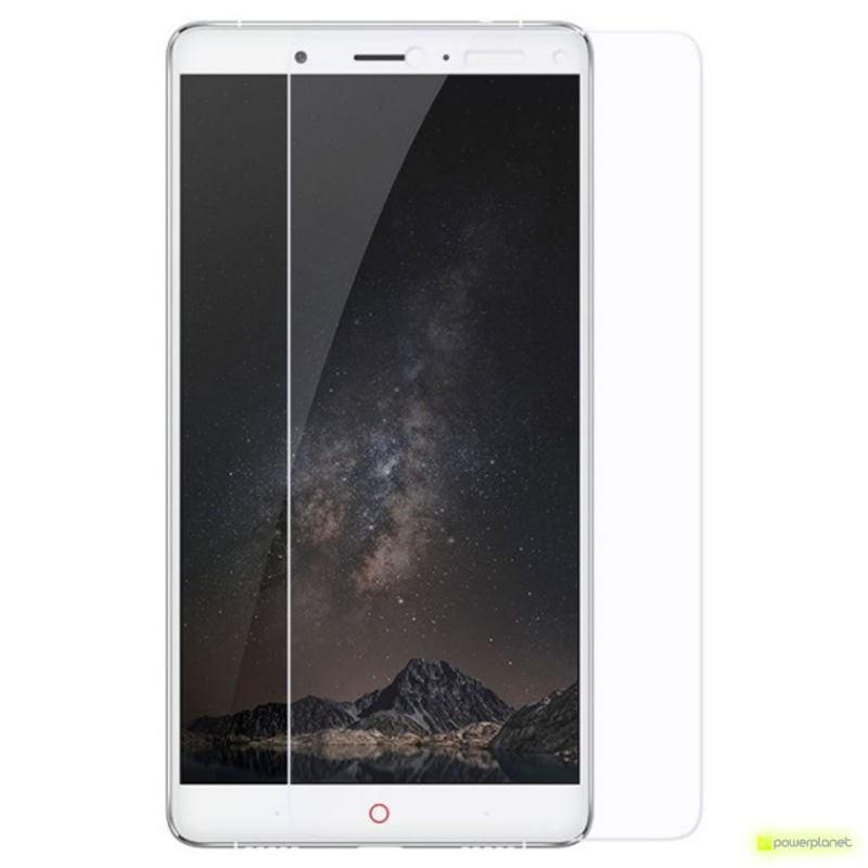 Tempered Glass for Nubia Z11 Max