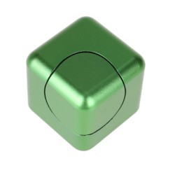 Anti-Stress Cube Spinner - Item5