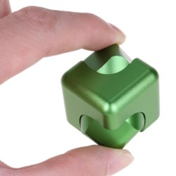 Anti-Stress Cube Spinner - Item6