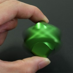 Anti-Stress Cube Spinner - Item1