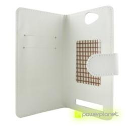 Case Book Cubot H2 - Item3