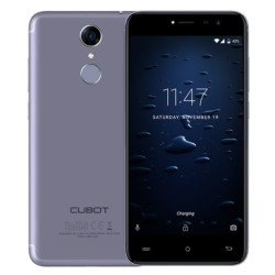 Cubot Note Plus - Ítem2